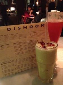 Dishoom Drinks