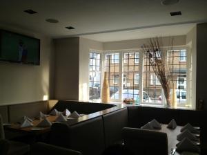 Inside Everest Lounge