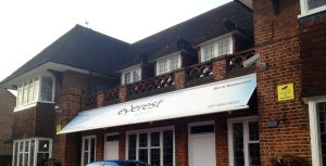 Everest Lounge Harrow