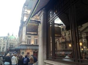 Assaggetti Restaurant