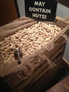 GBK Monkey Peanuts