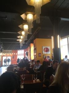 Inside Sports Bar & Grill