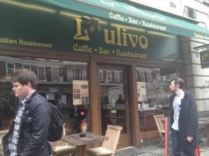 L'ulivo Italian Restaurant