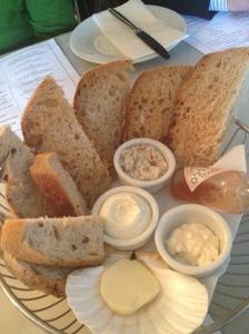 Riddle & Finns Bread Basket