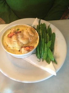 Riddle & Finns Fish Pie