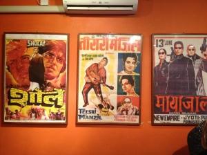 Kati Roll Bollywood Posters