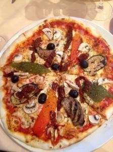 Sicilana Pizza