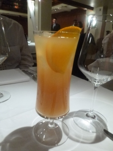 Non-alcoholic Cocktail