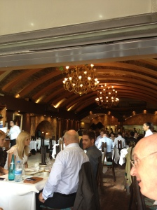 EV Restaurant Deco