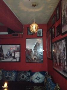 Maison Touareg's Inside Deco