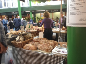 Borough Market Breads