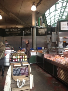 Borough Market Meats