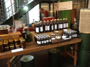 Borough Market Oils