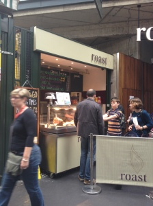 Borough Market Roast