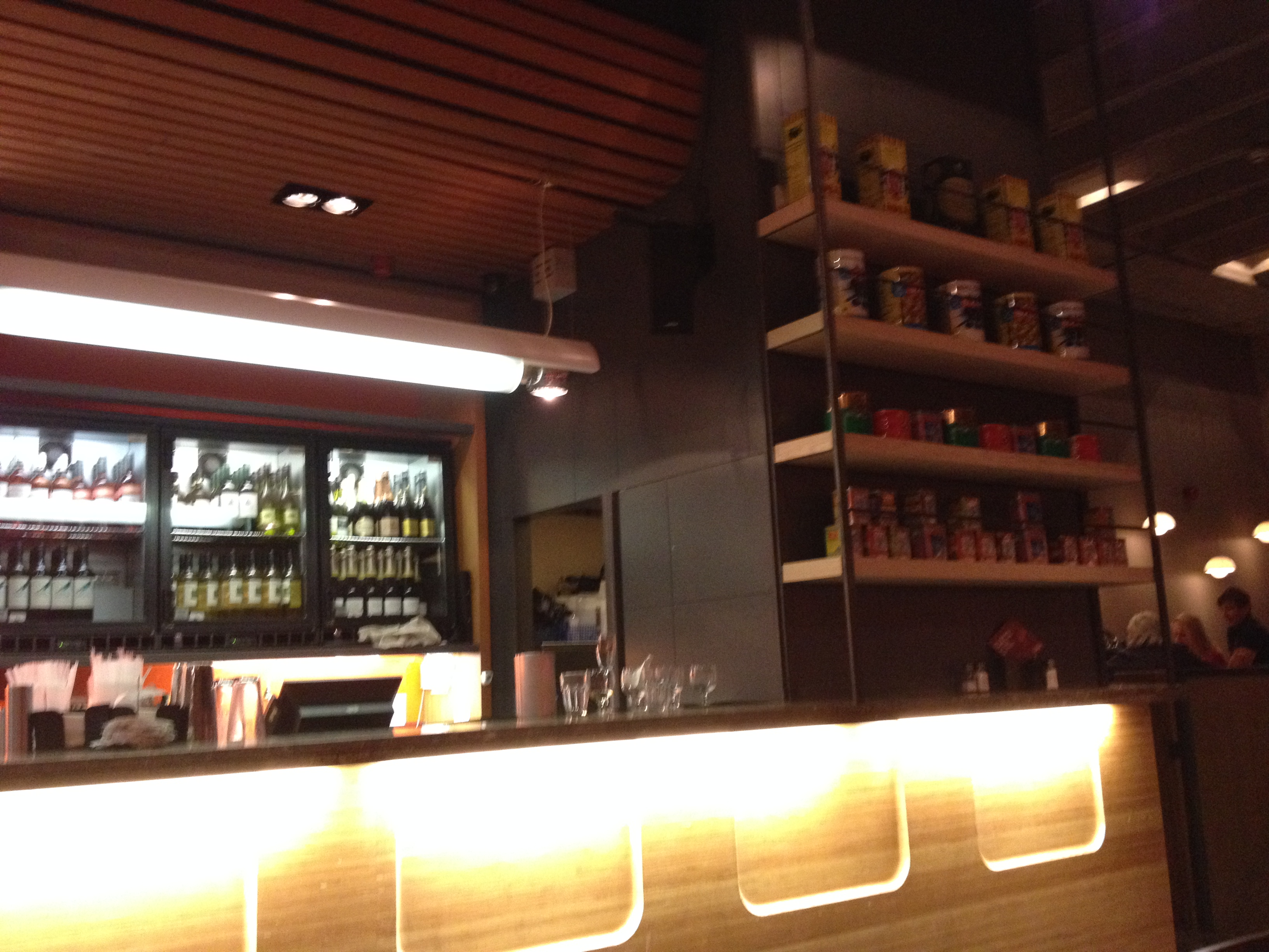 Fire and stone restaurant review covent garden deeliciously inside fire and stone fire and stone bar workwithnaturefo
