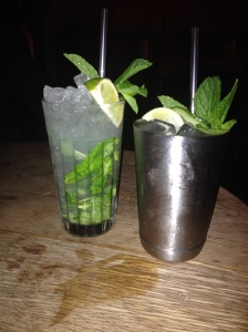 Meat Liquor Cocktails