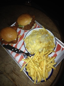 Meat Liquor Food