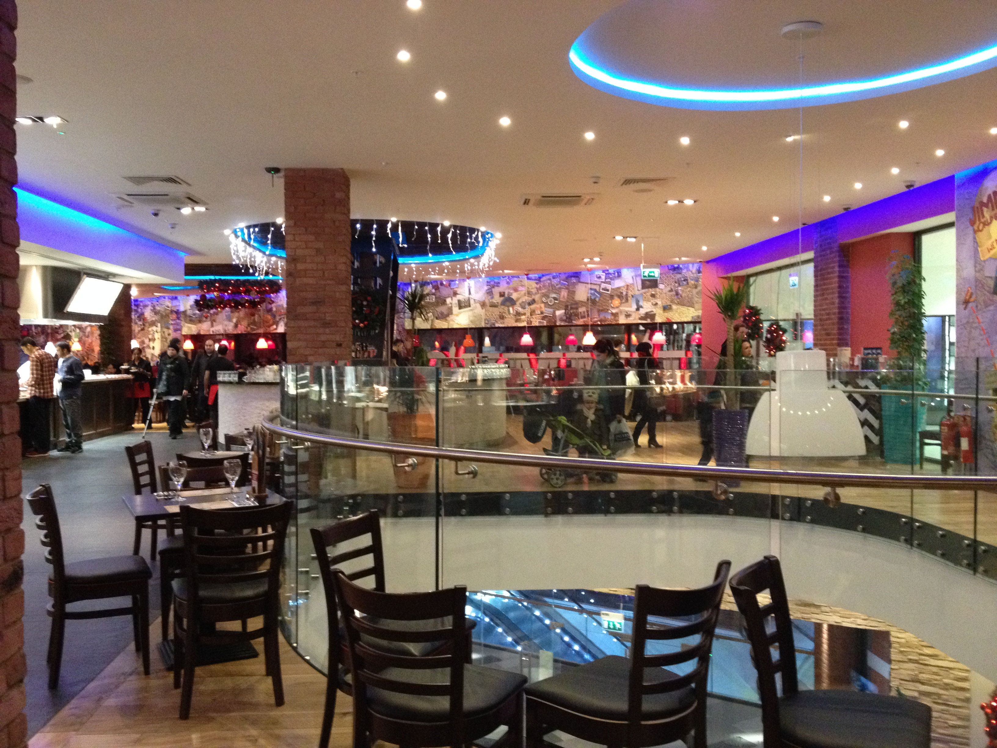 Chinese Buffet Restaurant In Wembley