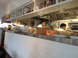 Albion Kitchen