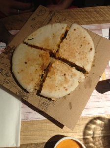 Beiruit Toasted Flatbread