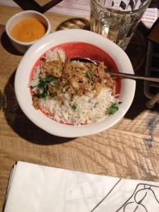 Biro-Biro Rice