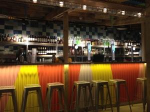Cabana Brazillian Bar