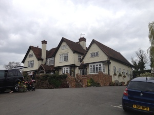 The Old Orchard Harefield