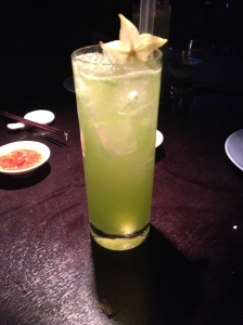 Hakkasan Cocktail