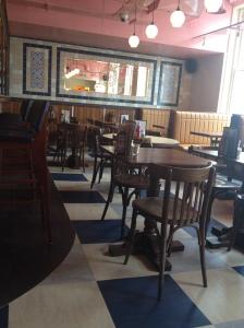 Inside The Breakfast Club