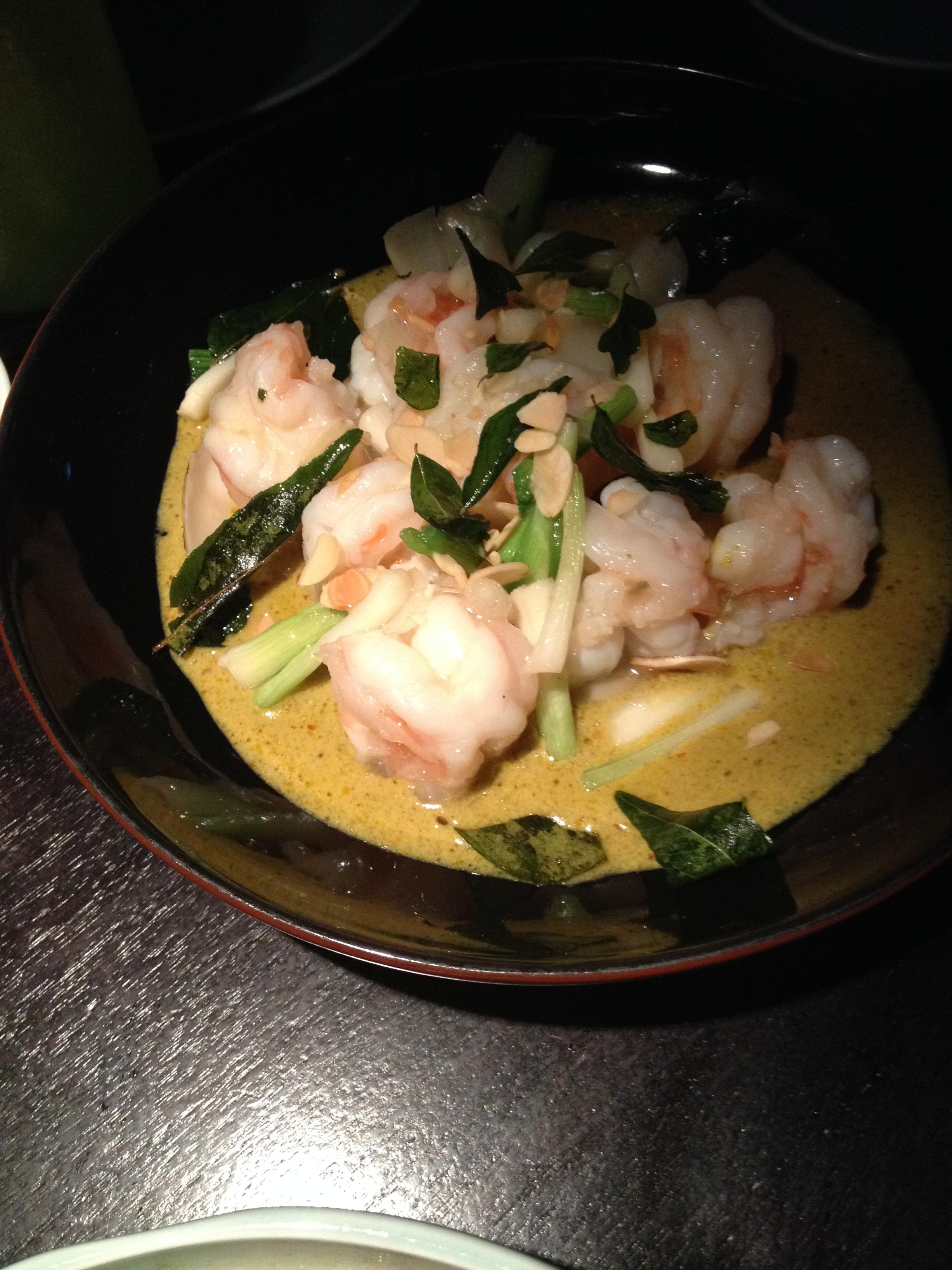 Hakkasan Restaurant Review Hanway Place London Deeliciously