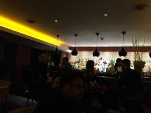 Benares Bar