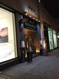 Benares Restaurant