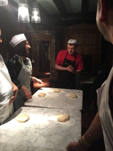 Dough Mastering