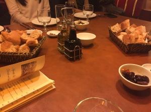 Bread starters