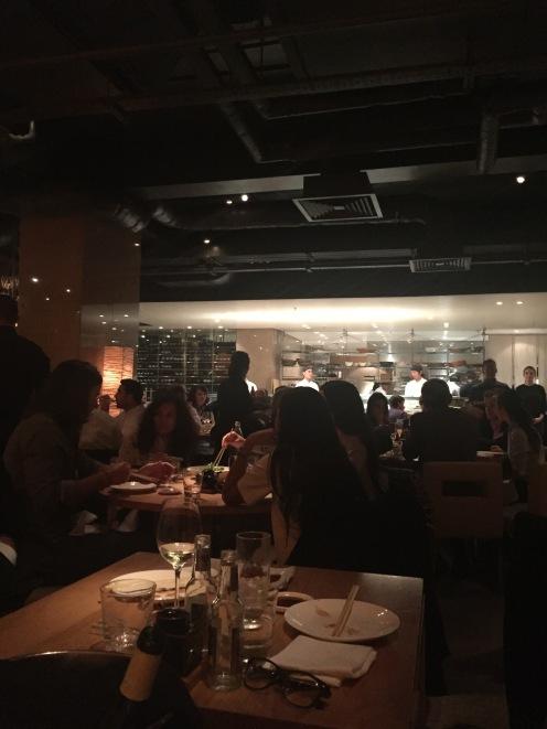 Zuma Resturant