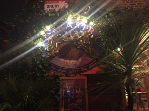 Sarastro Resturant