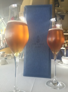Sparkling Date Juice