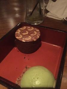 Bento-Box Dessert