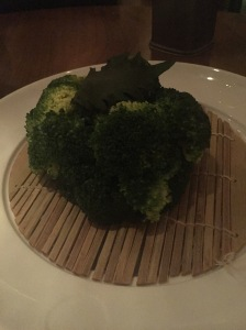 Broccoli Shiso