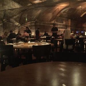 Nobu Dubai Restaurant